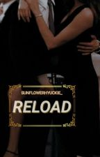 RELOAD ↺ LEE JENO  by SUNFLOWERHYUCKIE_