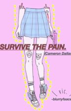 FBI III :Survive The Pain (Cameron Dallas y tu) TERMINADA by blurryfaace