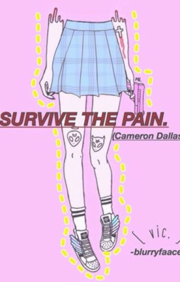 FBI III :Survive The Pain (Cameron Dallas y tu) TERMINADA