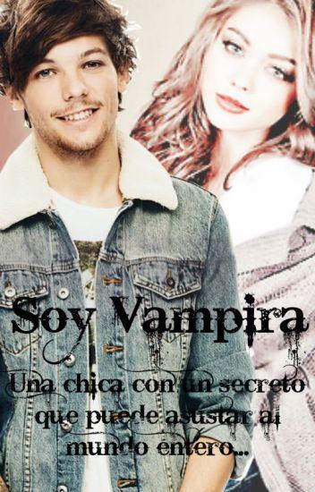Soy Vampira  {Louis y Tu}