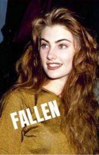 FALLEN | CHANDLER BING by twinpeakks