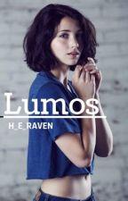 Lumos by Bookworm_Aurora