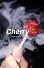 Cherry ~ Alex x George by crybabyNE
