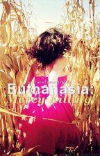 "Euthanasia: ""Mercy Killing"" by goodbyepoet"