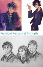Pernico/Percico at Hogwarts by Honey_you_are_gay