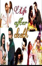 Life after death by jayasri7