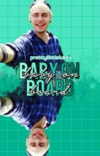 Baby On Board   Michael Clifford by marvelukes