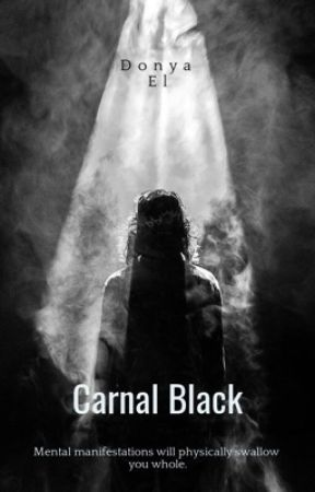 Carnal Black by LawrenceFletcher