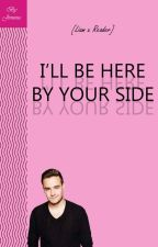 I'll Be Here By Your Side - One Direction Fanfic by LunaSantos4