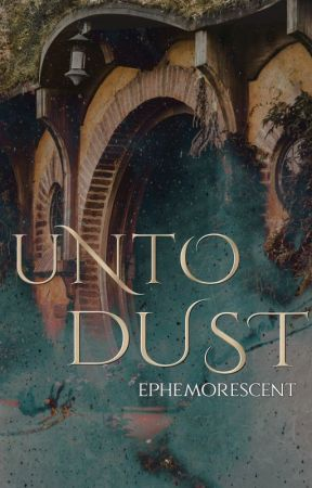 Unto Dust by ephemorescent