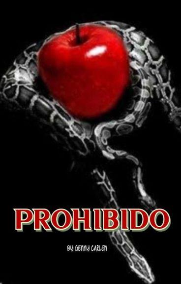 PROHIBIDO (EN EDICIÓN)
