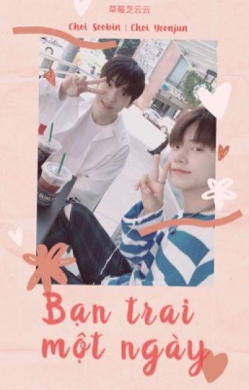Đọc Truyện [Fanfic SooJun][Trans] Bạn trai một ngày - TruyenFic.Com