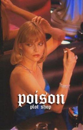 Poison » Plot Shop by videonasty