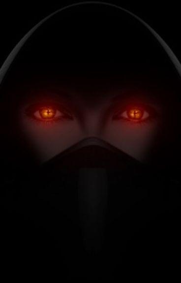 Percy Jackson: The Assassin