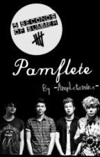 Pamflete cu 5 Seconds Of Summer by -Amphetamine-