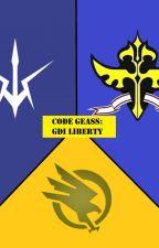 Code Geass: Tiberium Liberty by xjames2001