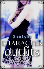 Character Outfits by StarLyla