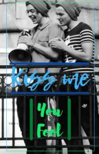 Just the two of us - Larry Stylinson by Potatofarm21