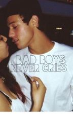 Bad boys never cries by ingenbryhet