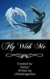 Fly With Me by LittleDragonFox