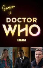 Doctor Who - Season 14 by Thomas016