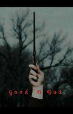 Good 'N Bad by SanyaMary17