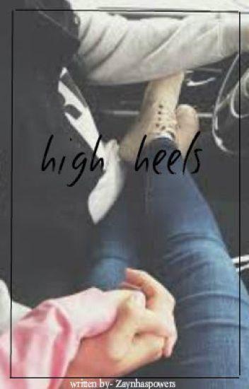 High-Heels // l.s AU