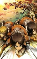Snk one shots by crownthearlert
