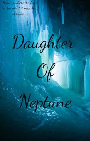 Daughter of Neptune (Under Revision) by YouGotThisFandoms