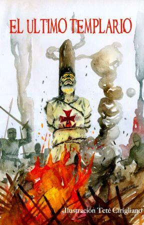 El Último Templario by Kilgor3