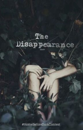The Disappearance by hals20t