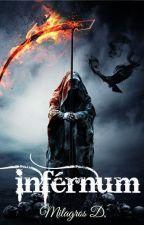 INFERNUM.  (Concurso) by Millita0426