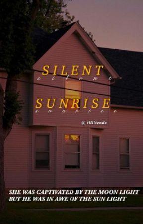 Silent Sunrise by tillitends