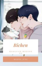 Bichen (WangXian Modern AU) by maxine_jung