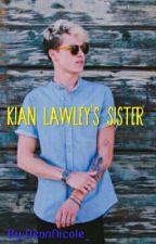 Kian Lawley's Sister by DeonNicole_