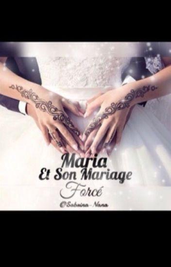 Maria Et Son Mariage Forcé