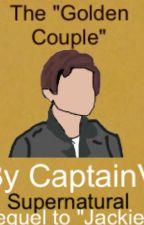 "The ""Golden Couple"" by CaptainOnceUponATime"