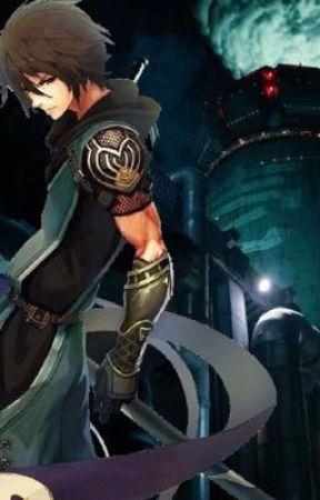 Final Fantasy 7 Harem X Male Reader by Ninneko7