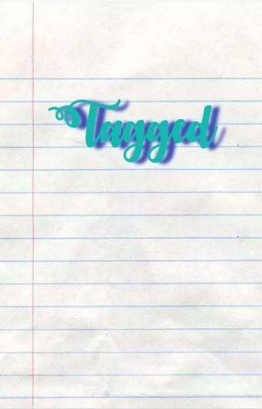 Tagged by MakenzieFigueroa