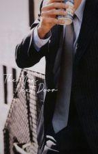 The Man Next Door: a parmiga fan fiction  by patsfarmiga