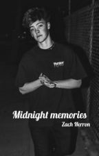 midnight memories - zach herron by laraherron