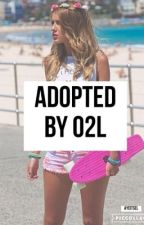 Adopted by O2L by ayeitsel