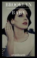 Brooklyn Baby (s. rogers → 1) by Readandwriteaholic