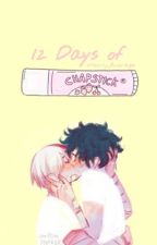 12 Days of Chapstick by starryAverage