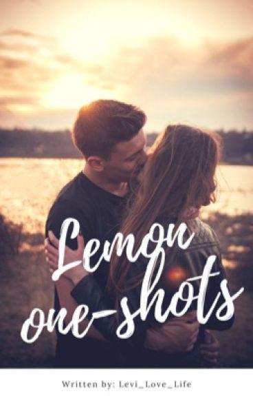 Anime Lemon One Shots