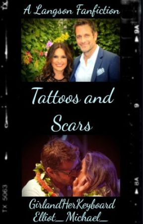 Tattoos and Scars [A Langson Fanfiction] by GirlandHerKeyboard