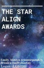 The Star Align Awards by emmiepooh2