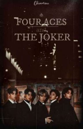 Four Aces and The Joker || TXT by Chimmiau