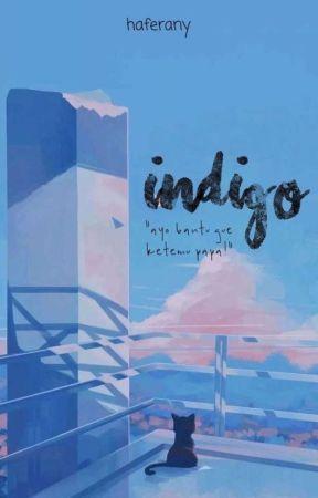 Indigo by haferany