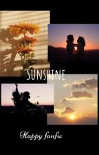 Sunshine (Happy Lowman) by Sunflowerrr1